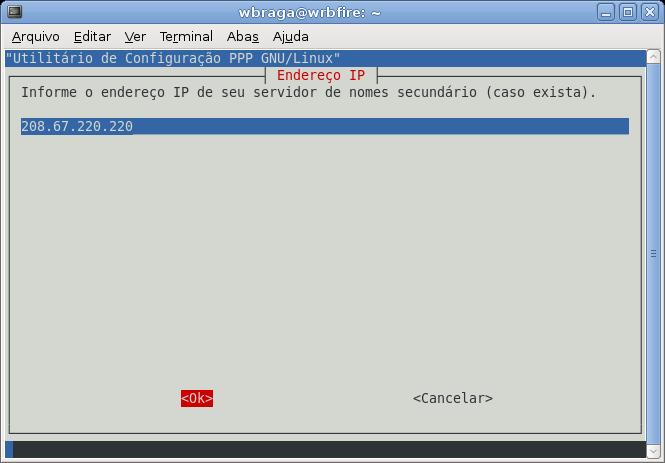 DNS secundário